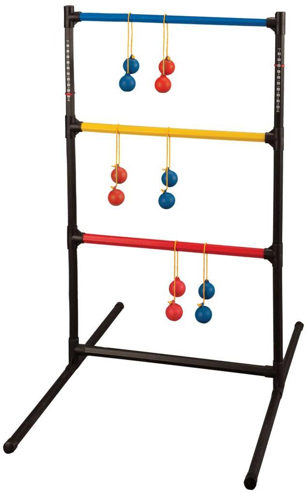 Champion Ladder Ball Toss Game Set A02 401