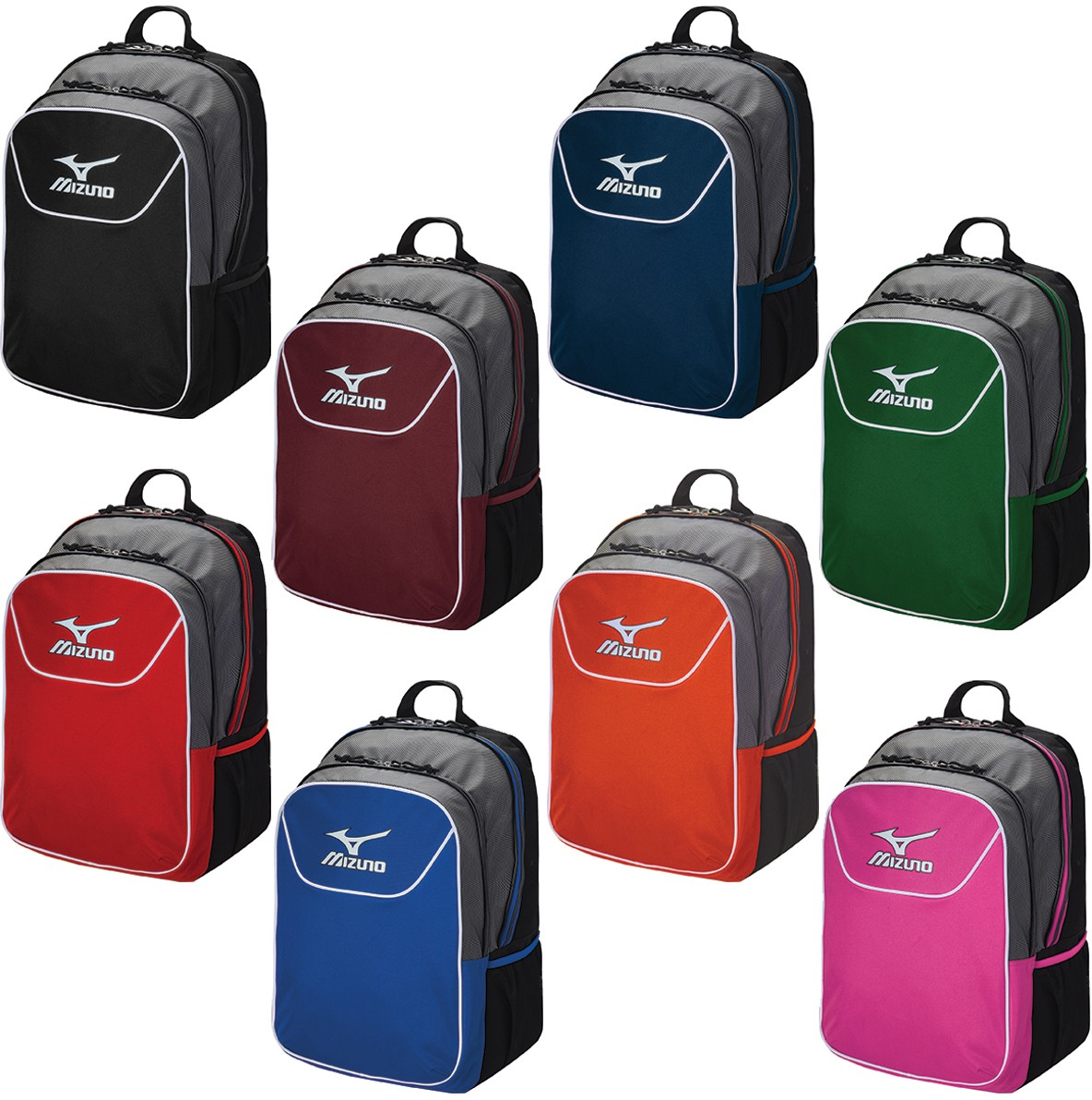 Mizuno Bolt Volleyball Backpack Addthis Sharing Ons