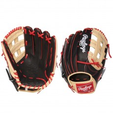 "Rawlings 13"" Heart Of The Hide Harper Outfield Baseball Glove, PROBH34"