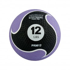 Champion 12 lb Rhino Elite Medicine Ball, PRM12