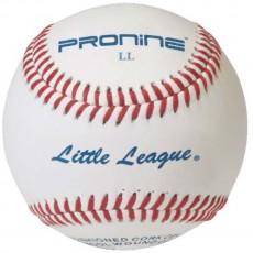 Pro Nine LL Official Little League Tournament Baseball, dz