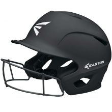 Easton Prowess Matte S/M Softball Batting Helmet w/Face Guard