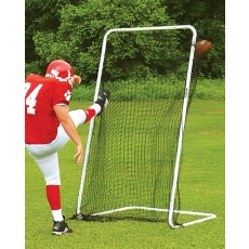 Fisher Portable Football Kicking Cage, PUNT2
