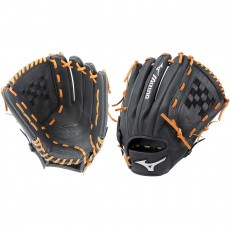 "Mizuno 12"" Prospect Youth Baseball Glove, GPSL1200"