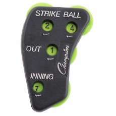 Champion 4-way Umpire Indicator, PIB