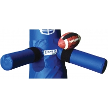 Fisher Detachable Arms for Football Pop-Up Dummy, AR10000