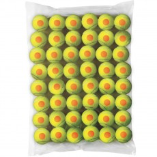 Wilson 48pk Starter Orange Low Bounce Tennis Balls
