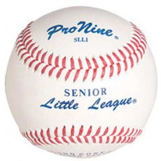 Pro Nine SLL1 Official Senior League Baseballs, dz