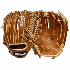 "Wilson 11.75"" A2000 Pitcher's Baseball Glove, WTA20RB20D33"