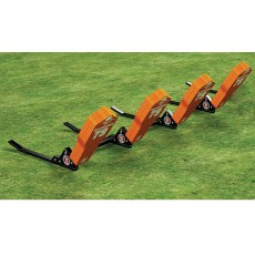 Rogers Powerline Sled, 4 MAN