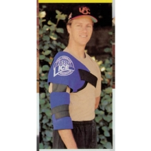 Pro Ice Cold Therapy Baseball Shoulder Wrap, ADULT