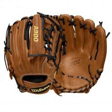 "Wilson 11.75"" A900 Baseball Glove, WTA09RB201175"