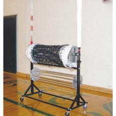 Blazer 6111 Volleyball Net Winder Cart