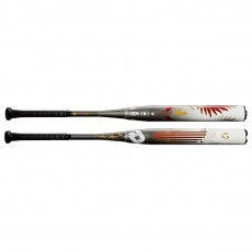 2020 DeMarini FNX Rising -10 Fastpitch Softball Bat, WTDXPHP-20