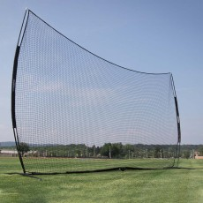 Kwik Goal Kwik Flex Backstop Net