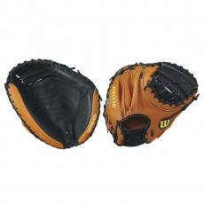 "Wilson 32.5"" A2000 PUDGE Catcher's Mitt, WTA20RB17"