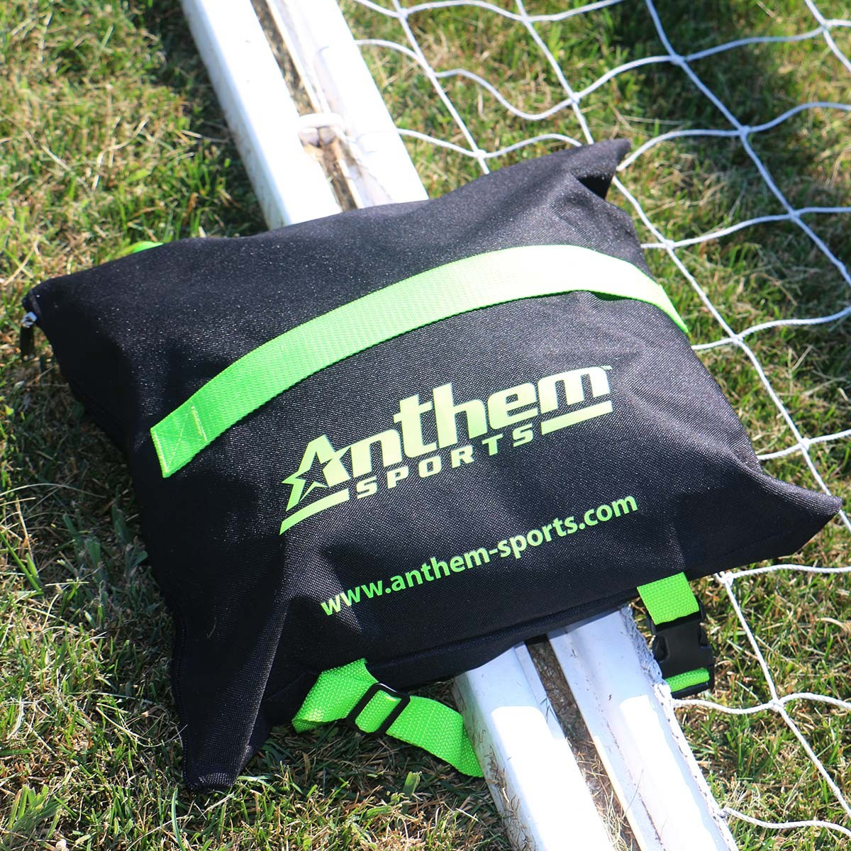 Anthem Sports Sgsb 4 Soccer Goal Anchor Sand Bags Set Of