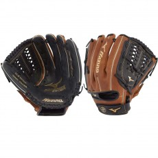 "Mizuno 11.5"" Prospect Select YOUTH Baseball Glove, GPSL1150BR"