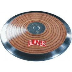 Blazer 1340  Laminate Wood Discus, 1.6K