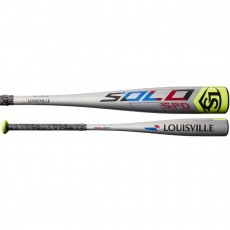 2019 Louisville Solo Speed 619 SPD -13 USA Baseball Bat, WTLUBSS19M13