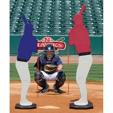 ProMounds Designated Hitter Pitching Aid, ADULT