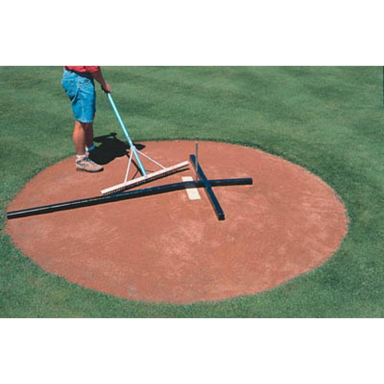 Big League Baseball Pitching Mound Builder High School Model A15 262