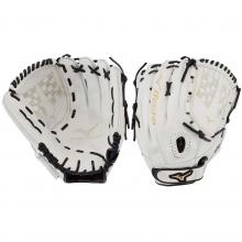 "Mizuno 12.5"" MVP Prime Fastpitch Glove, GMVP1250PF3W"