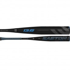 2019 Easton 13.6 Hybrid -3  BBCOR Baseball Bat, BB19136