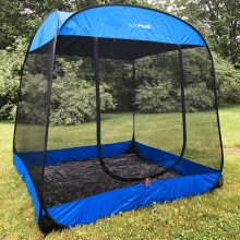 ScreenRoomPod™ SportPod™ Pop Up Insect Screen Tent