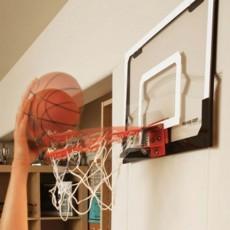 "SKLZ Pro Mini Hoop 18"" x 12"" Basketball Hoop"