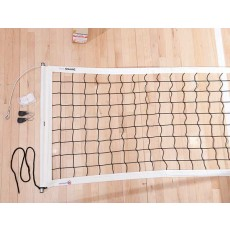 Spalding 1M Aramid Fiber Volleyball Net Package, 434-214