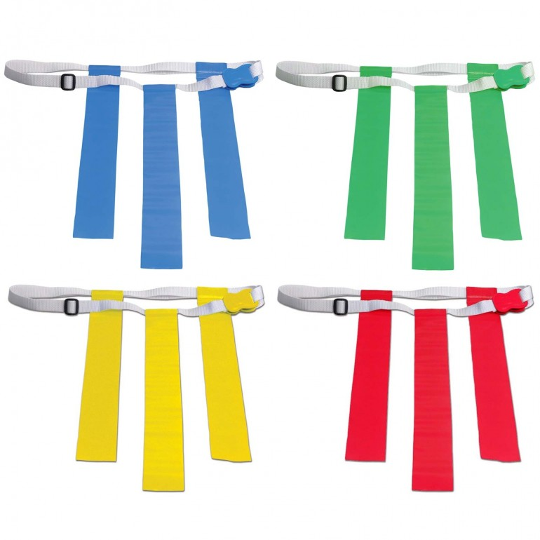 Individually Sold Flag Belts