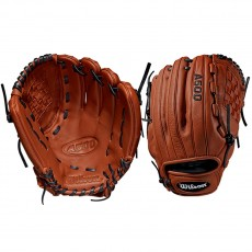 "Wilson 12"" A500 Youth All Positions Baseball Glove, WTA05RB1912"