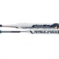 2019 Rawlings Velo -10 Composite Fastpitch Softball Bat, FP9V10