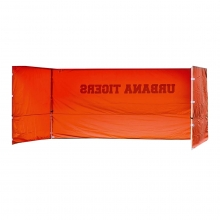 Gill Sidewall for Impact Tent Canopy