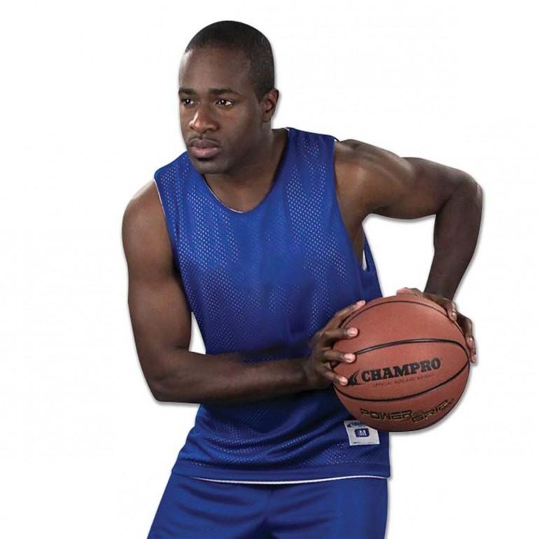 136d47ccd3d Champro Zone ADULT Reversible Basketball Jersey, BBJP - A55-832