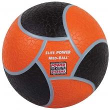 Power Systems 25200 Elite Power Med-Ball, 20 lb