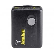 Strike Alert Personal Lightning Detector