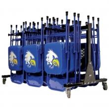 Fisher 18 Chair Storage Cart