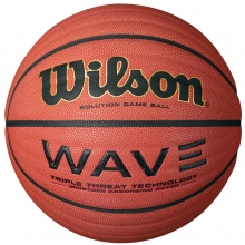 "Wilson Wave Men's 29.5"" Basketball, WTB0600"