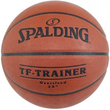Spalding TF-Trainer Oversize Training Basketball