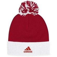 Adidas Cuffed Pom Beanie Hat