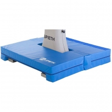 Spieth 8'x4' Base Padding for Ergojet Vaulting Table