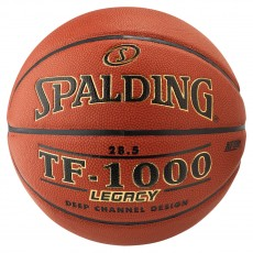 "Spalding TF-1000 Legacy 28.5"" Women's/Youth Basketball"