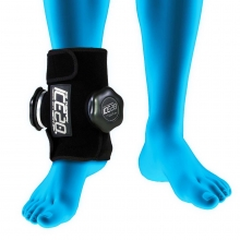 ICE20 Double Ankle Compression Ice Therapy