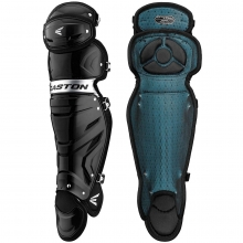 Easton Gametime Catcher's Leg Guards, Youth, Intermediate & Adult