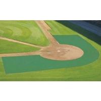 Cover Sports FieldSaver Collar Protector for Baseball & Softball Fields, Armor Mesh