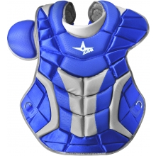 "All Star CP30PRO System 7 Chest Protector, 16.5"", ADULT"