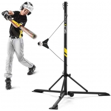 SKLZ Hit-A-Way PTS Portable Baseball Batting Trainer