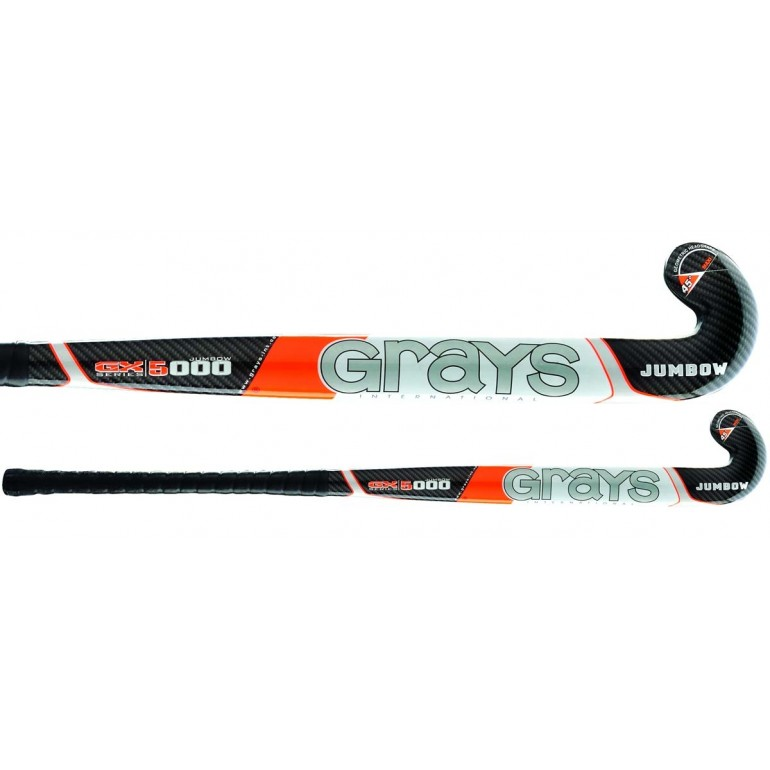 Grays GX5000 Jumbow Field Hockey Stick